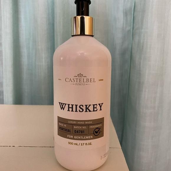 Castelbel hand soap